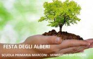FESTA DEGLI ALBERI - plesso Marconi