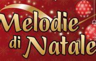 CONCERTO DI NATALE - plesso Manzoni