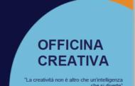 Officina Creativa - Prossimo Incontro Sabato 13/3 ore 10