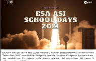ESA ASI SCHOOL DAYS 2021